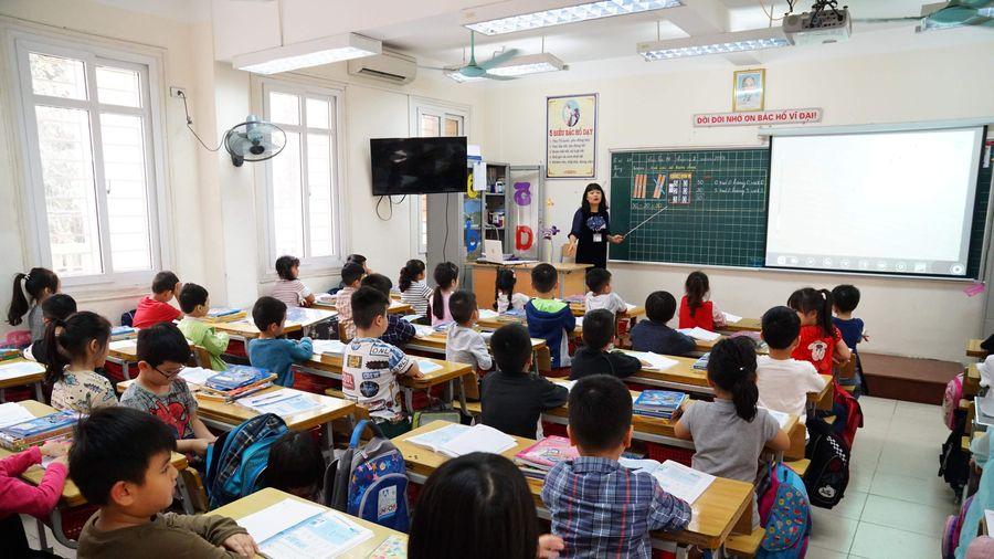 Linh hoạt dạy - học và tổ chức thi