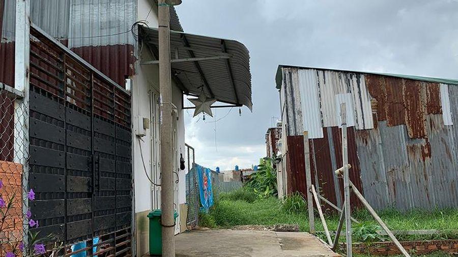 Bình Chánh yêu cầu Vĩnh Lộc A kiểm điểm vì nhà 'lụi'