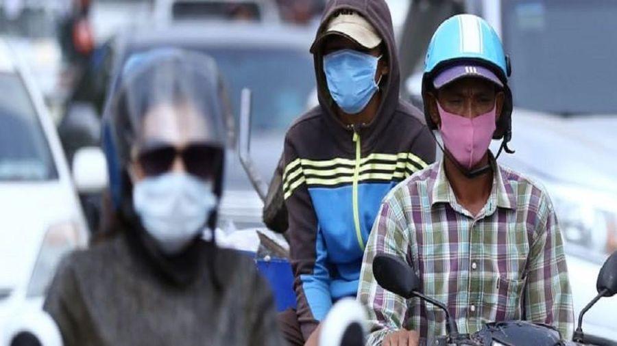 COVID-19 Campuchia: Báo động nhiễm bệnh từ nước ngoài