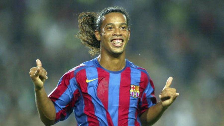 Tại sao Ronaldinho và nhiều cầu thủ Brazil dễ đánh mất mình?