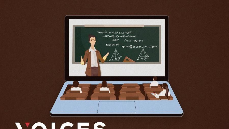 Làm sao để dạy học online không trở thành nỗi sợ cho giáo viên?