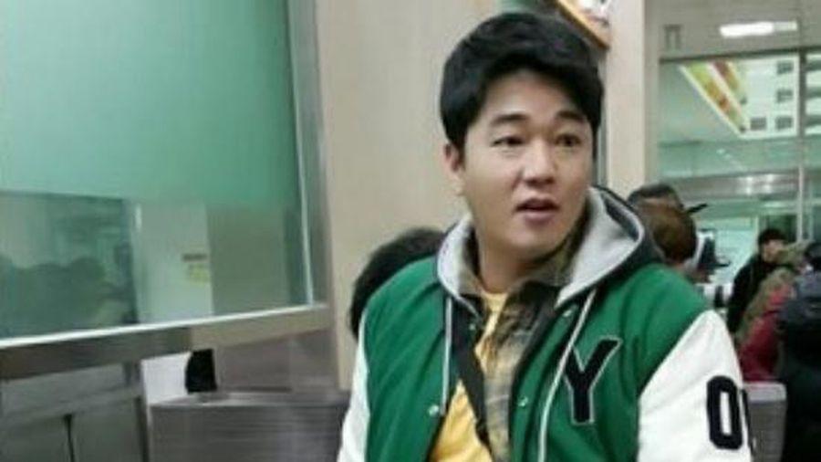 Tài tử Hàn Quốc qua đời ở tuổi 36