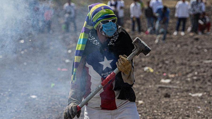Lễ hội nguy hiểm nhất thế giới diễn ra tại Mexico