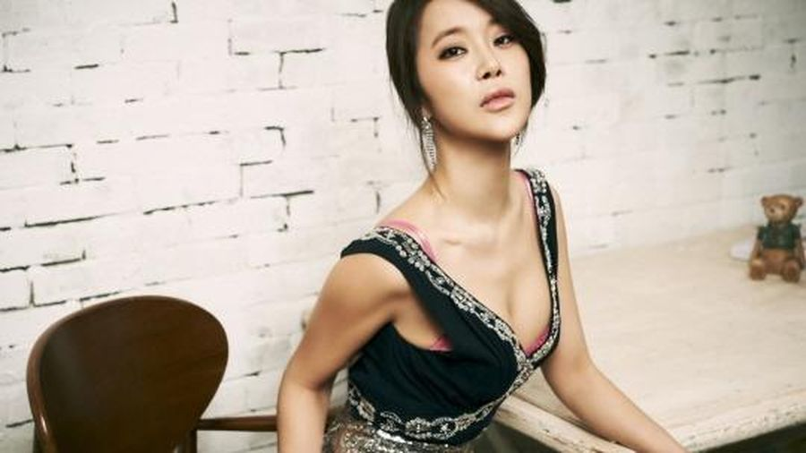 Ca khúc 'That Man' do Baek Ji Young thể hiện