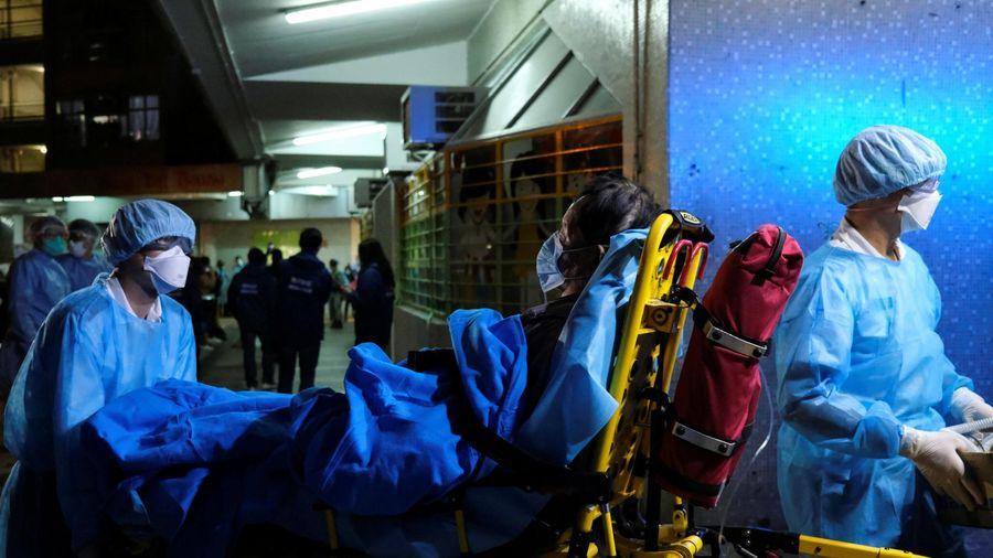 Ký ức kinh hoàng về SARS giúp Hong Kong chống dịch hiệu quả