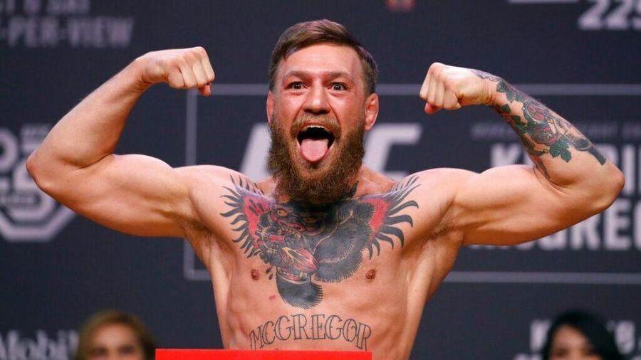 McGregor dự tính tái xuất vào tháng 7
