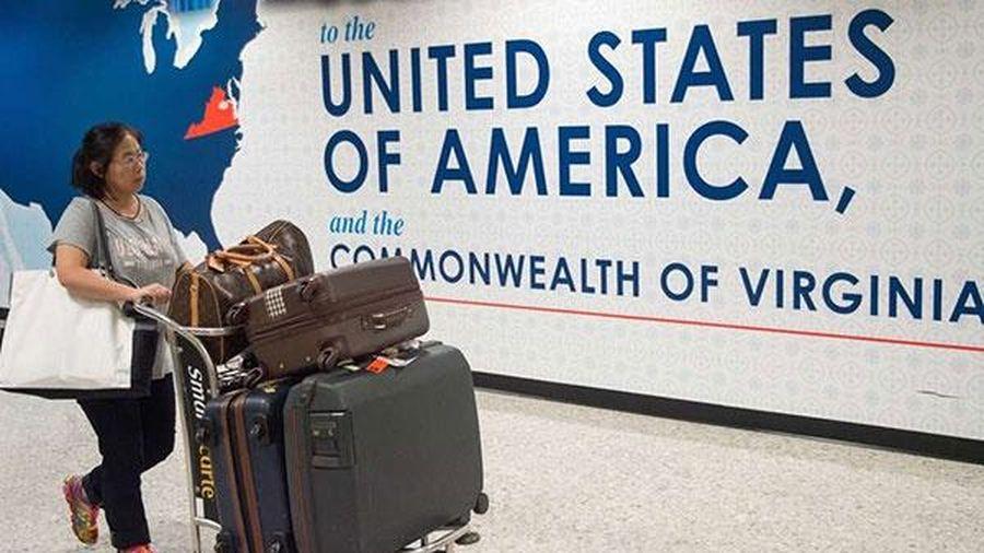 Mỹ đình chỉ dịch vụ thị thực trên toàn cầu vì virus corona
