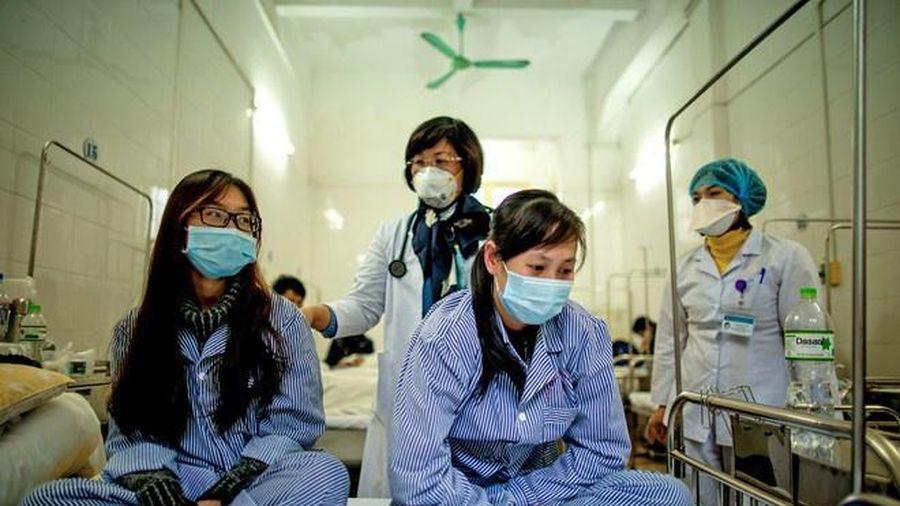 Hơn 50.000 người Việt mắc lao chưa được quản lý