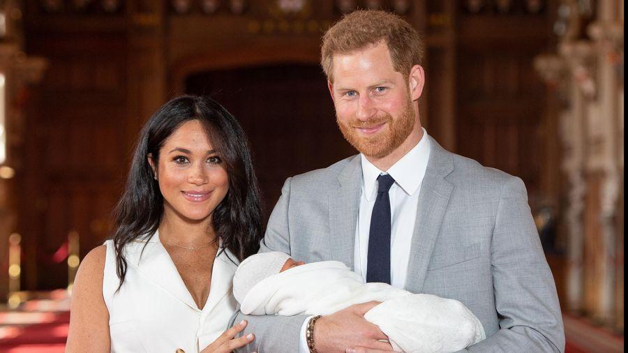 Harry và Meghan Markle mong gặp Nữ hoàng Anh