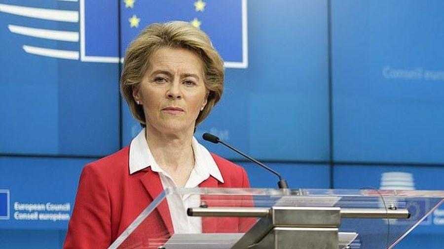 EU thừa nhận đánh giá sai về nguy cơ bùng phát của dịch bệnh Covid-19