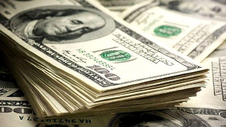 Tỷ giá trung tâm và giá trao đổi USD cùng tăng mạnh, ngoại tệ khác tiếp tục lao dốc