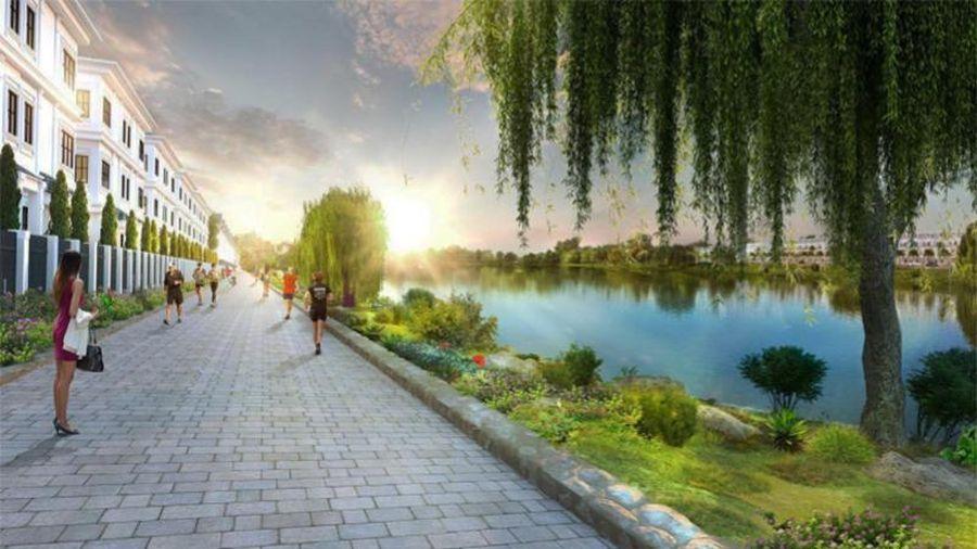 Phúc Hoàng Ngọc Group đề xuất đầu tư khu đô thị xanh tại Quảng Trị