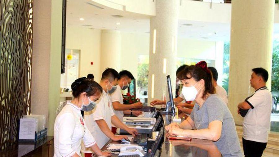 Hà Nội: 7 khách sạn với 660 phòng thống nhất nhận khách cách ly chống dịch Covid-19