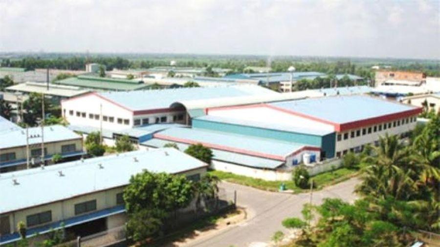 Hà Nội xem xét thành lập 2 cụm công nghiệp tại huyện Hoài Đức