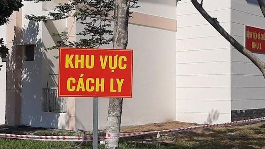 TP Hồ Chí Minh: Trưng dụng ký túc xá Đại học Quốc gia làm khu cách ly