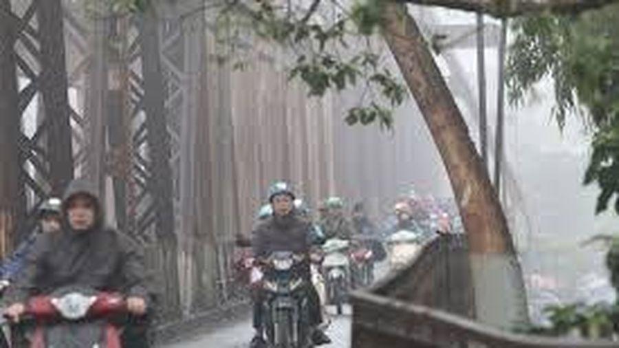 Thời tiết từ đêm 19/3 đến ngày 29/3: Sương mù, mưa bao trùm Bắc Bộ