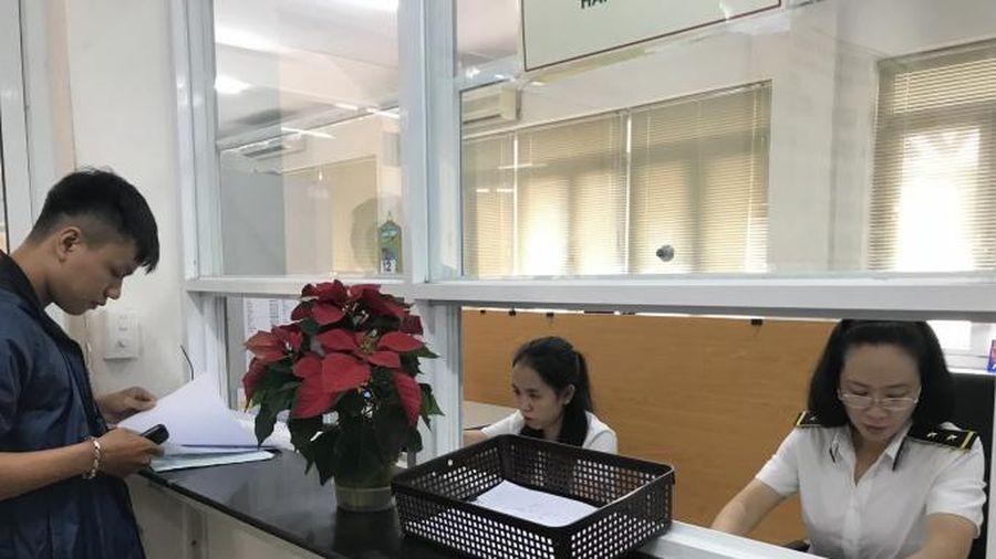 Chứng nhận kiểm dịch thực vật nhập khẩu trên Cơ chế một cửa quốc gia