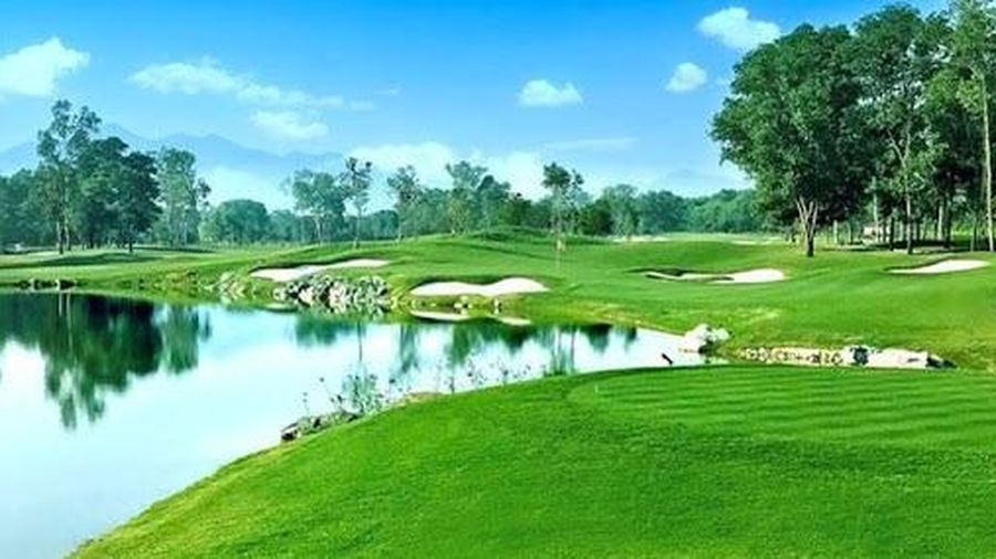 Bắc Ninh muốn làm sân golf ở bãi sông Đuống: Không thể!
