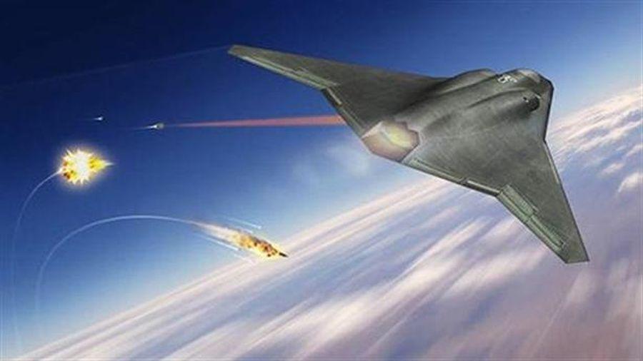 Mỹ dùng đòn hỗn hợp diệt gọn cả S-400 và Topol-M?