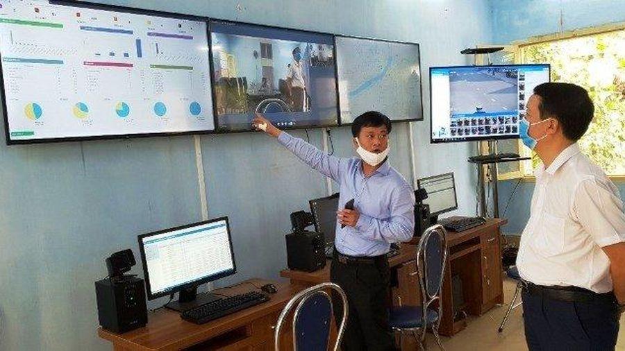 Thừa Thiên Huế ứng dụng hỗ trợ thông tin chống dịch Covid-19