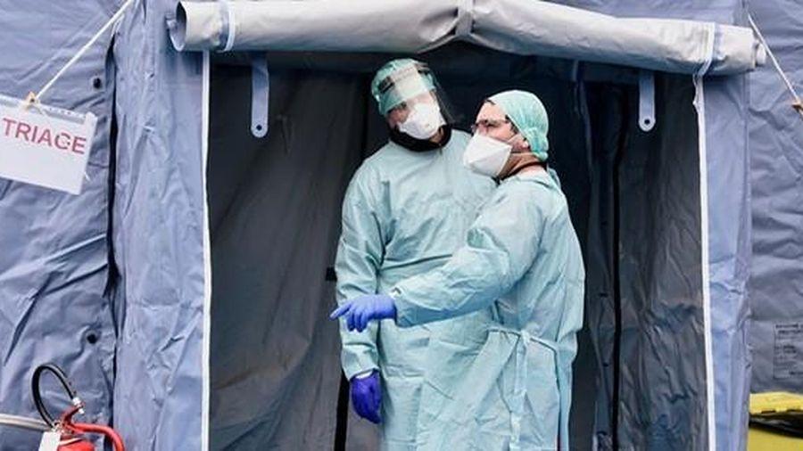 Covid-19: Số người chết tăng kỷ lục ở Ý trong khi số ca nhiễm tăng vọt ở châu Á