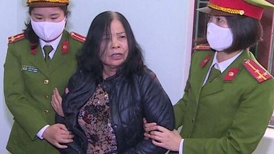 Người phụ nữ gần 70 tuổi hứa hão mà lừa được 640 triệu đồng