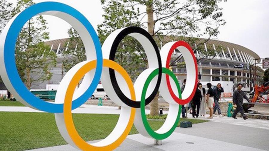 Ồn ào quanh Olympic Tokyo 2020