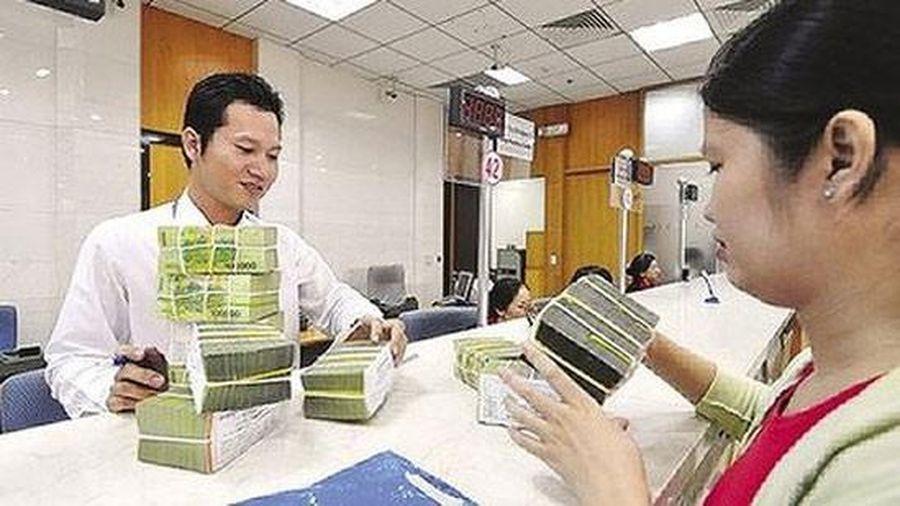 Các ngân hàng thương mại đồng loạt giảm lãi suất huy động