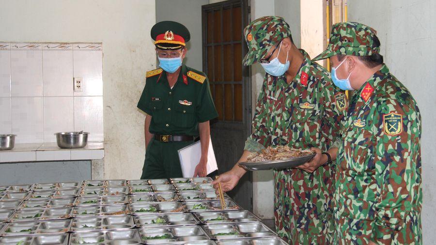 Đà Nẵng chuẩn bị hàng hóa bình ổn và phục vụ công tác cách ly do ảnh hưởng của dịch Covid-19