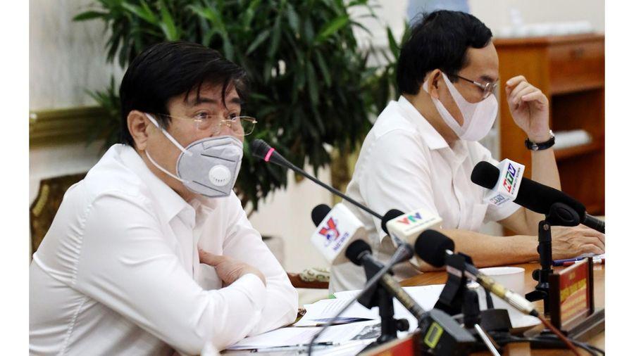 Huy động sinh viên ngành y, mời bác sĩ về hưu để phòng chống dịch Covid-19