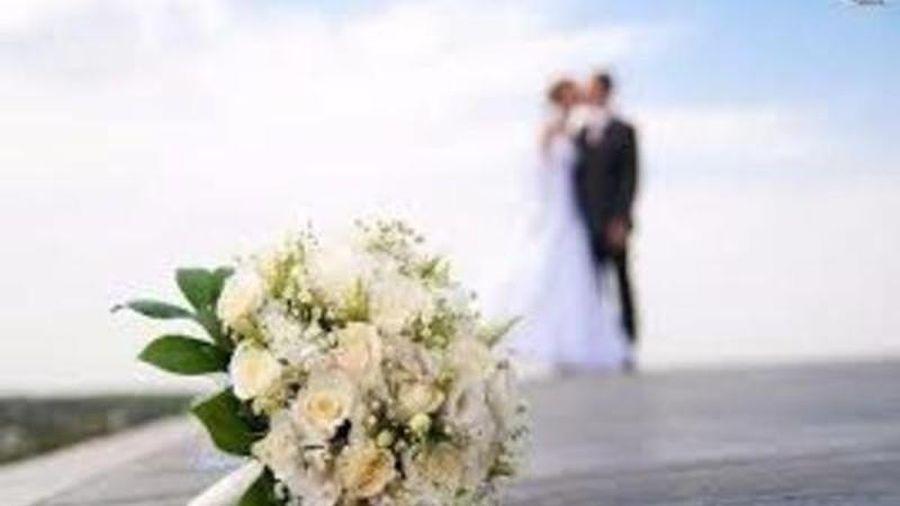 Sự cố trước đám cưới hoành tráng khiến chú rể tái mặt