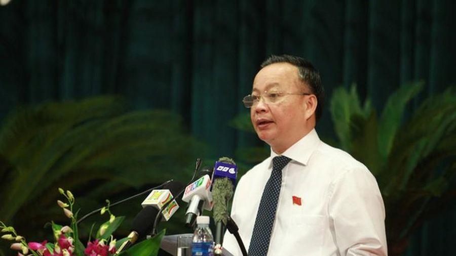 PCT Hà Nội Nguyễn Văn Sửu liên quan gì dự án Dream Town nghìn tỷ?