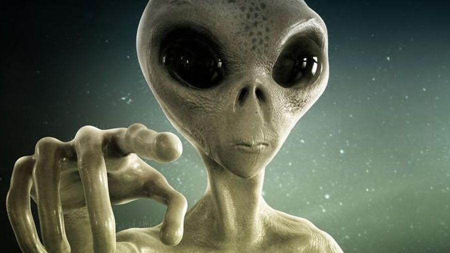 Giật mình lời giải về thời gian tìm kiếm người ngoài hành tinh