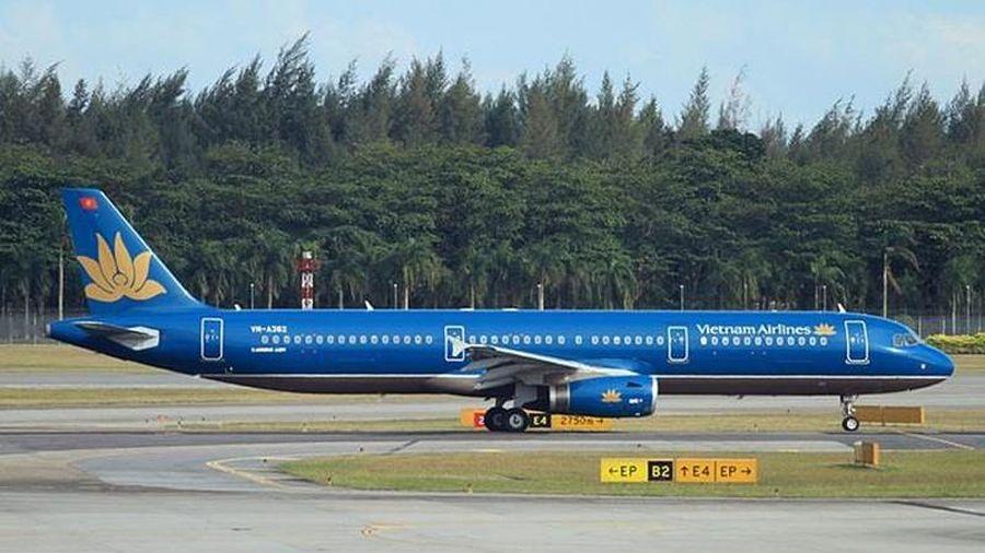 Chi tiết dòng máy bay vừa gặp sự cố nổ lốp của Vietnam Airlines