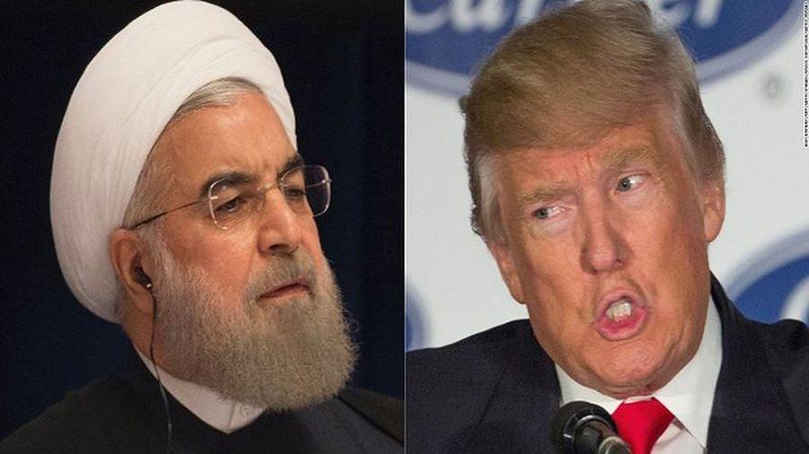 Iran cảnh báo tiếp tục trả thù Mỹ vụ ám sát Tướng Soleimani