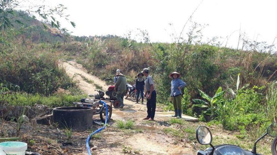 Kon Tum: Tỉnh cho phép thủy điện chặn dòng, dân điêu đứng