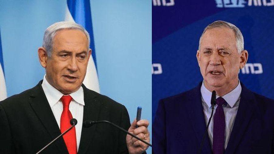 Israel: Các đảng đẩy mạnh nỗ lực đàm phán thành lập chính phủ