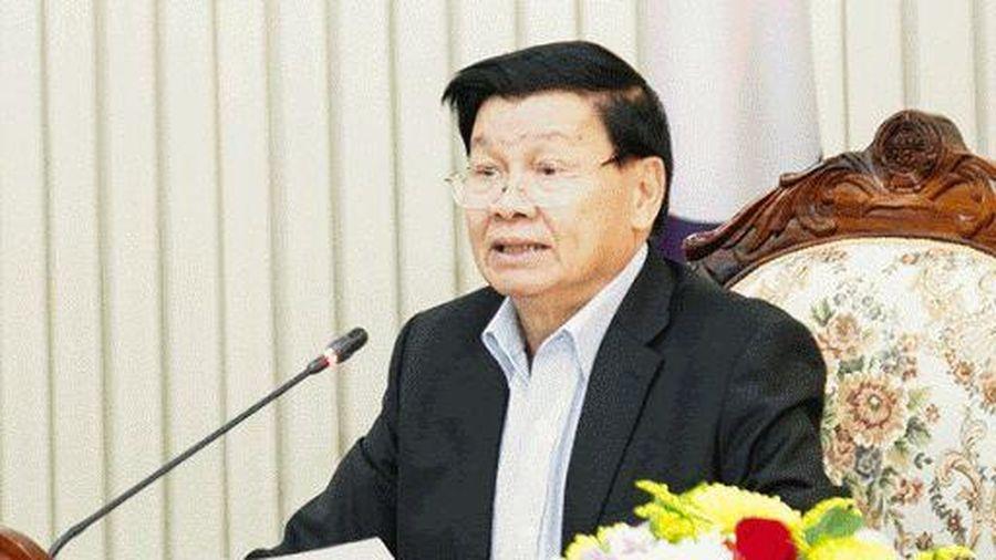 Covid-19: Lào thông báo ngừng cấp thị thực cho khách nước ngoài