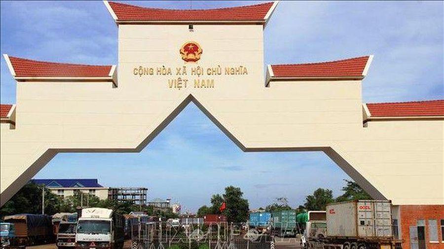 Covid-19: Campuchia thông báo tạm ngừng hoạt động các cửa khẩu biên giới với Việt Nam