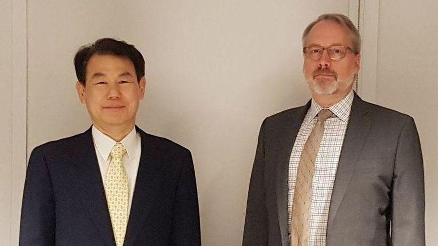 Muốn đạt thỏa thuận, Mỹ và Hàn Quốc 'nới' vòng đàm phán về chia sẻ chi phí quân sự