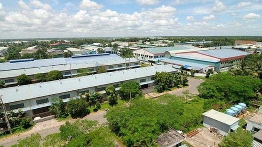 Hà Nội xem xét việc thành lập Cụm công nghiệp Dương Liễu và Đông La