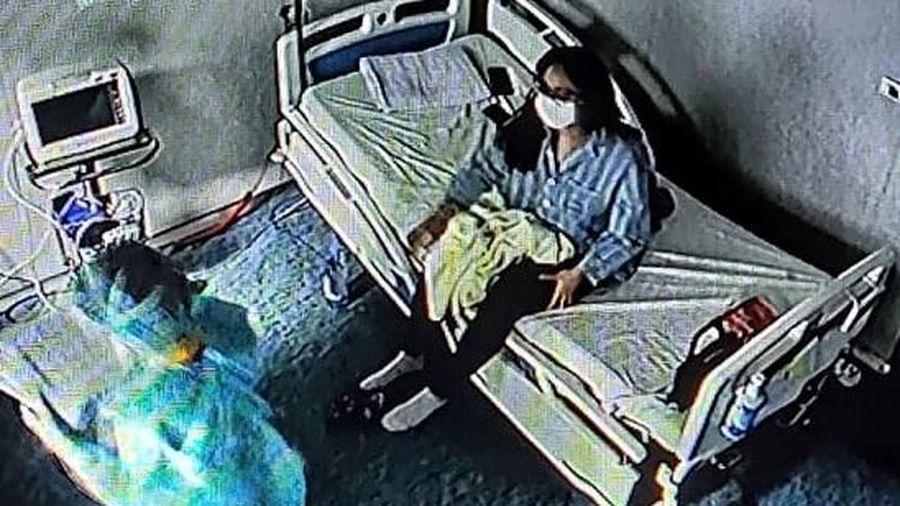 Bệnh nhân 18 hoàn toàn khỏe mạnh, nhiều ca bệnh khác đã âm tính với Covid-19