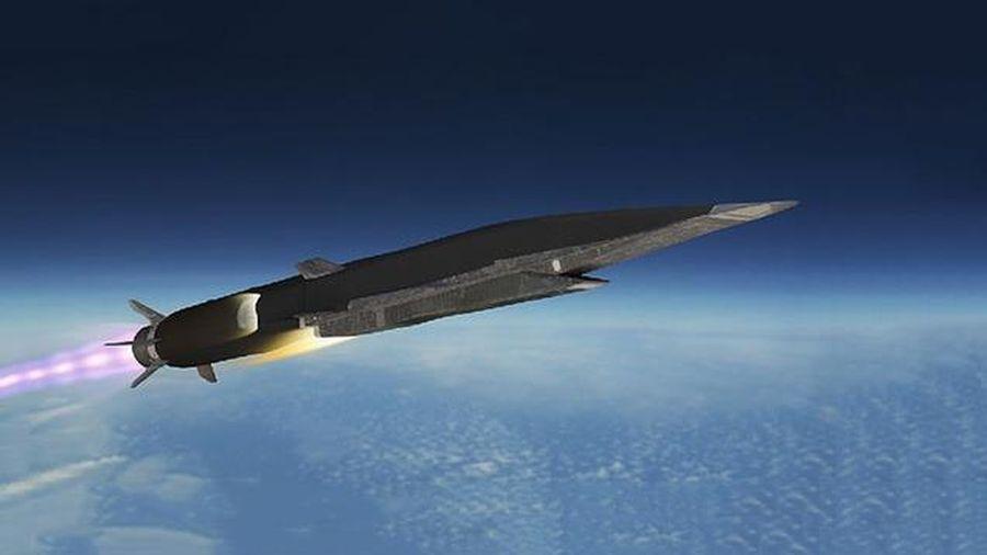 Nga nghiên cứu chế tạo tàu ngầm thế hệ thứ 5 mang tên lửa siêu thanh Tsirkon