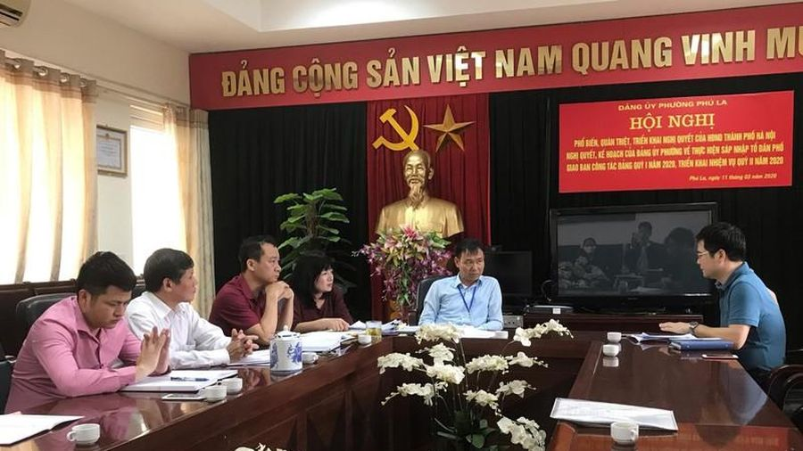 Hà Đông, Hà Nội: Không giao được đất dịch vụ cho dân, vì vướng văn bản 'ngáng chân'