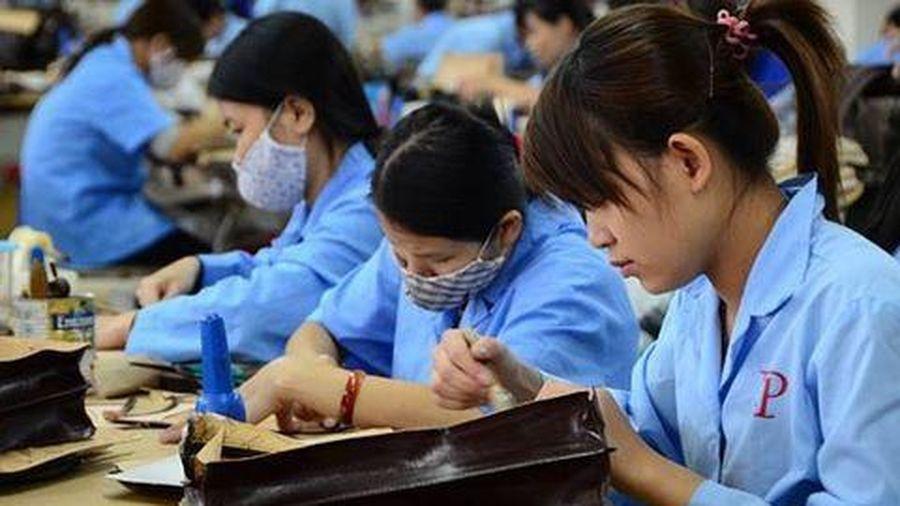 9.000 lao động ở 22 tỉnh, thành phố bị ảnh hưởng