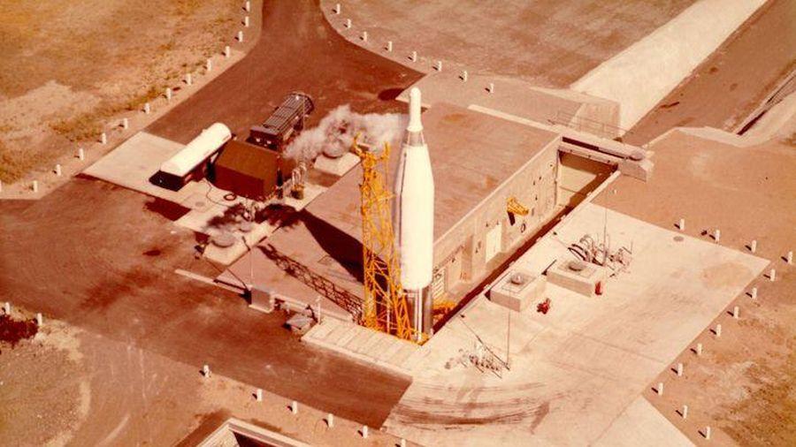 Cặp đôi mua lại hầm tên lửa hạt nhân, hoán cải thành khách sạn 3,2 triệu USD