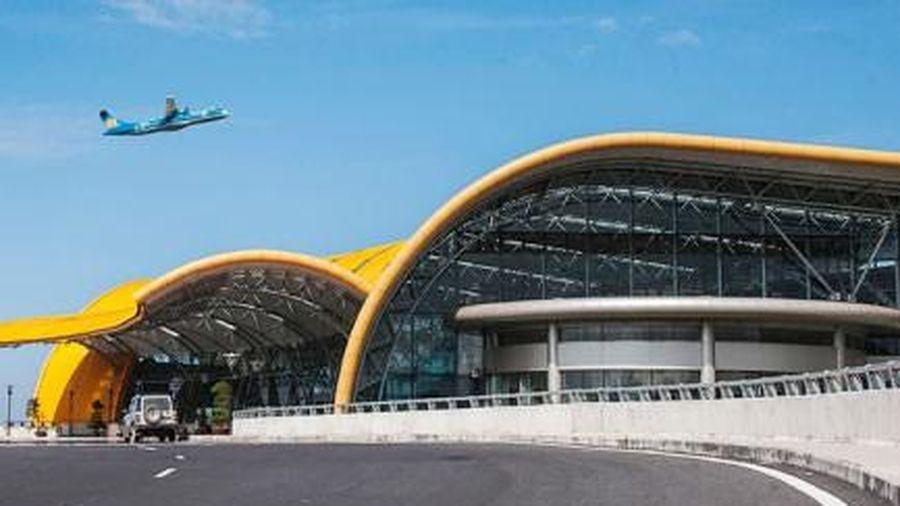 Đà Lạt ngừng các đường bay quốc tế