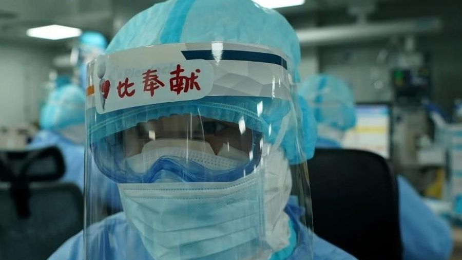 Trung Quốc lần đầu tiên không ghi nhận ca bệnh 'nội địa'