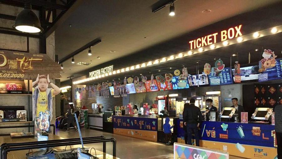 Rạp phim đóng cửa, giải trí trực tuyến 'lên ngôi' mùa dịch Covid-19