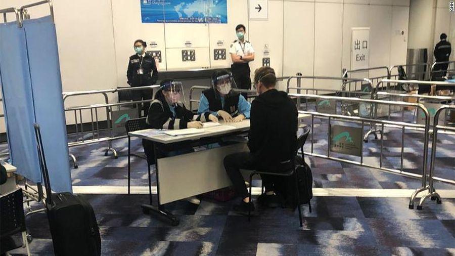 Sân bay Hong Kong, Nhật Bản ứng phó Covid-19 khác nhau như thế nào?
